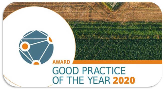 Brochure: Good Practice of the Year 2020