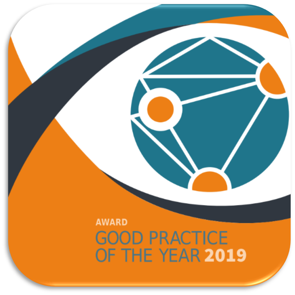 Brochure: Good Practice of the Year 2019