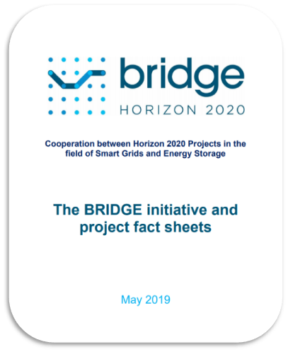 Brochure: BRIDGE 2019